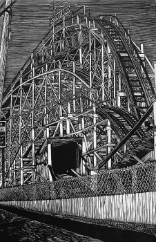 The Cyclone–Coney Island